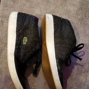 Lacoste shoes B2G1 FREE